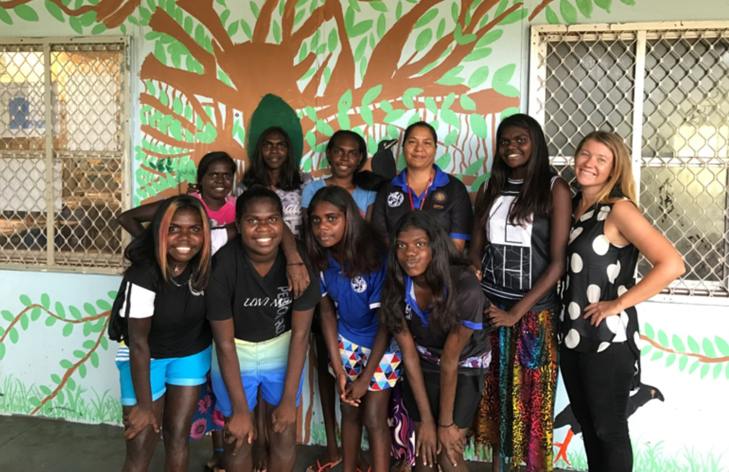Yirrkala Stars Rewards Day