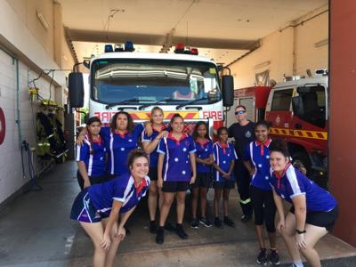 Katherine Fire Brigade